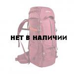 Женский туристический рюкзак YUKON 50+10 W bordeaux red, 1341.047