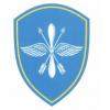 Шеврон Росгвардия воинских частей Войсковые части 3694,3797 и 3553 шелк