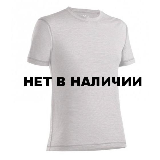 ФУТБОЛКА MERINO WOOL T-SHIRT СЕРЫЙ L