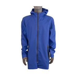 Куртка Гарпия синий (василек)