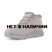 Ботинки мужские TREK Andes4 (шерстяной мех)