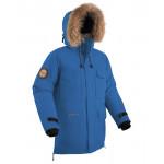 Куртка утепленная BASK VANKOREM V2 синий royal