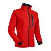 Куртка Баск TIDY Lady красная