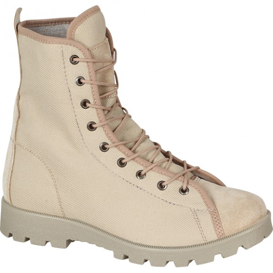 Ботинки мужские «Berkut NEW» мод. 05119 П