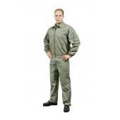 Куртка ветрозащитная М-89 (олива р/с)
