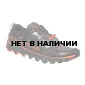 Кроссовки для бега по пересеченной местности HELIOS 2.0 Black/Tangerine, 36A999202