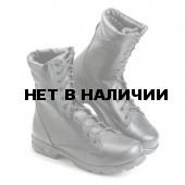 Ботинки с высоким берцем Армейские, верх-лицевая кожа, подошва-резина, арт. В03К