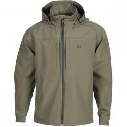 Куртка Armour SoftShell олива