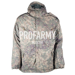 Куртка зимняя Аргун Т-4 МPZ пиксель