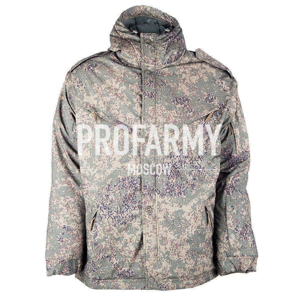 161e08b8c708 Куртка зимняя Аргун Т-4 МPZ пиксель, производитель PROFARMY Купить ...