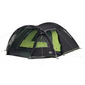 Палатка Mesos 4 darkgrey-green, 11525