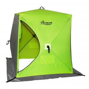 Палатка-куб зимняя PREMIER (1,8х1,8)