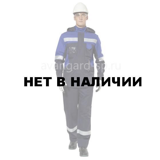 Костюм Тор (синий-вас.)