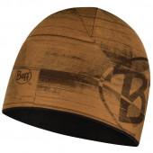 Шапка Buff Microfiber Reversible Hat Breaker Tundra Khaki 121599.859.10.00