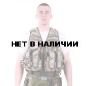 Жилет СОМ multicam