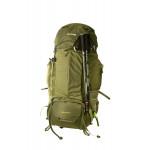 Туристический рюкзак BISON 90+10 olive, 1359.331