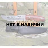 Нож Сафари сталь 65х13