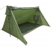 Палатка Settler 2 олива