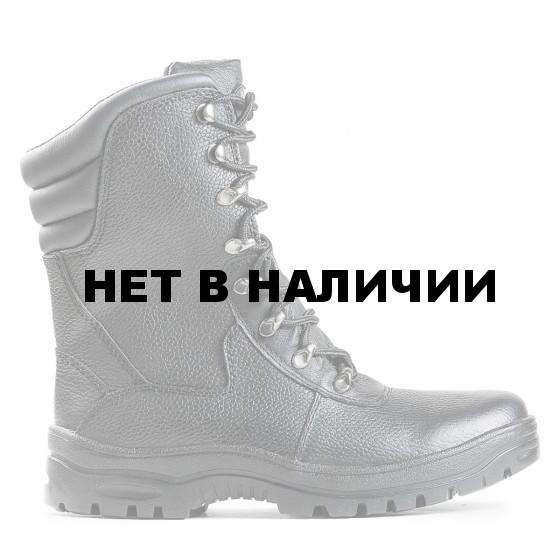 Ботинки с высоким берцем мужские А1