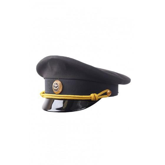 Фуражка повседневная для офицеров смесовая 1038