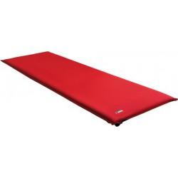 Коврик самонад. Montana красный, 210 x 63 x 5 см, 41075