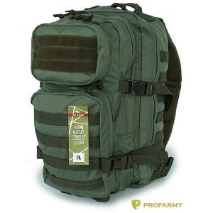 Рюкзак Assault олива 30л