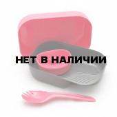 Портативный набор посуды CAMP-A-BOX® LIGHT PITAYA PINK, W20269
