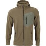 Куртка EL Capitan с капюшоном олива 44-46/158-164