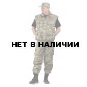 Костюм КОММАНДО ТРАНСФОРМ куртка/брюки, цвет:, камуфляж Легион серый, ткань : Рип-Стоп