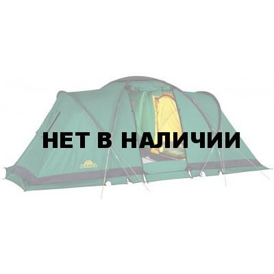 Палатка INDIANA 4 green, 460x240x180, 9165.4401