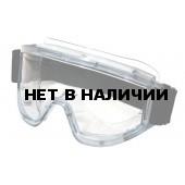 Очки защитные герметичные ЗНГ1 SUPER PANORAMA (CA) РОСОМЗ (22107)