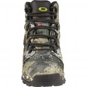 Ботинки м.158 камуфляж. мембрана