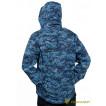 Куртка Mistral XPS19-04 Softshell цифра МВД