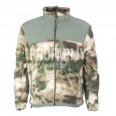 Куртка HUSKY-3 2LPF260 (мох)