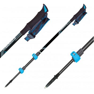 Телескопические палки, DOLOMITI GT CALU, EXPERT TRAIL СЕРИЯ 01S0216