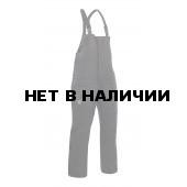 Мужской пуховой полукомбинезон Баск NORTHWIND V3 PRO черный