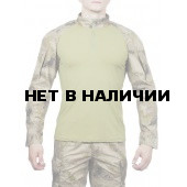 Рубашка МПА-12, камуфляж песок