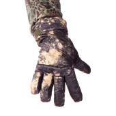 Перчатки Keotica мембрана на флисе MG-Blur