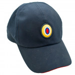 Бейсболка Полиции (ППС) (ткань грета)