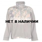 Куртка flecktarn RipStop флис