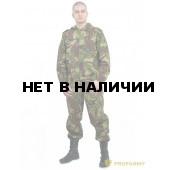 Костюм КЗМ-4 зеленая кукла