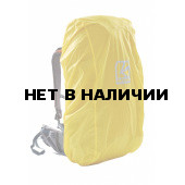 Накидка для рюкзака BASK RAINCOVER XXL (135 литров) желтая