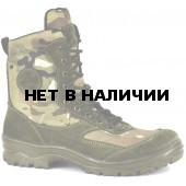 Ботинки с высоким берцем облегченные Рысь 2831 multicam