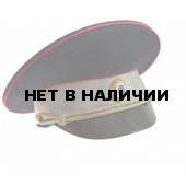 Фуражка ДПС (ткань п/ш 75)