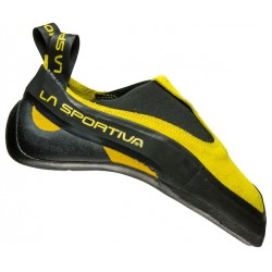 Туфли скальные COBRA Yellow, 976YE