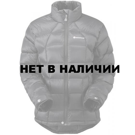 Пуховка женская ANTI-FREEZE JKT, M black, FANJAMAYM2