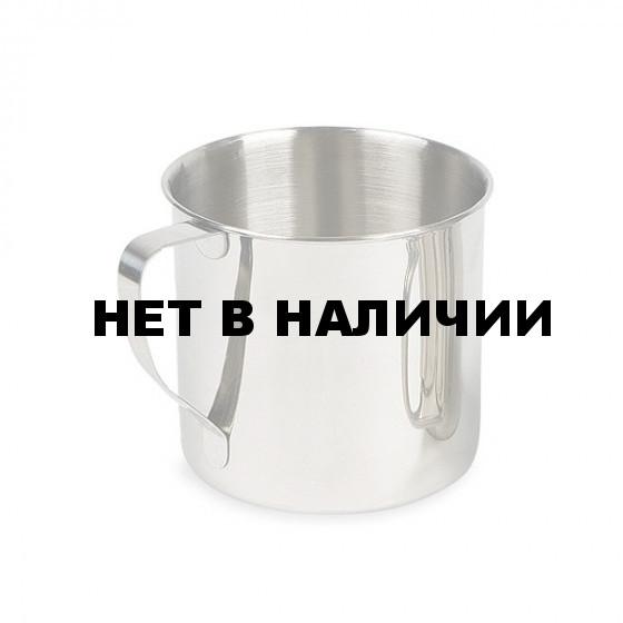 Кружка металлическая Следопыт PF-CWS-P36, 350 мл