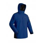 Мембранная куртка BASK ANDES V2 синяя