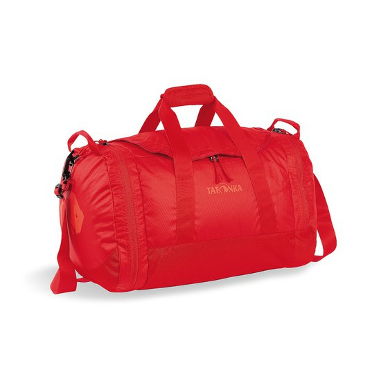 Сумка TRAVEL DUFFLE S red, 1945.015