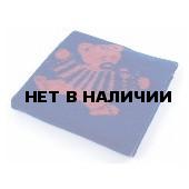 Одеяло детское 100 х 140 п/ш (70% шерсть) жаккардовое С136